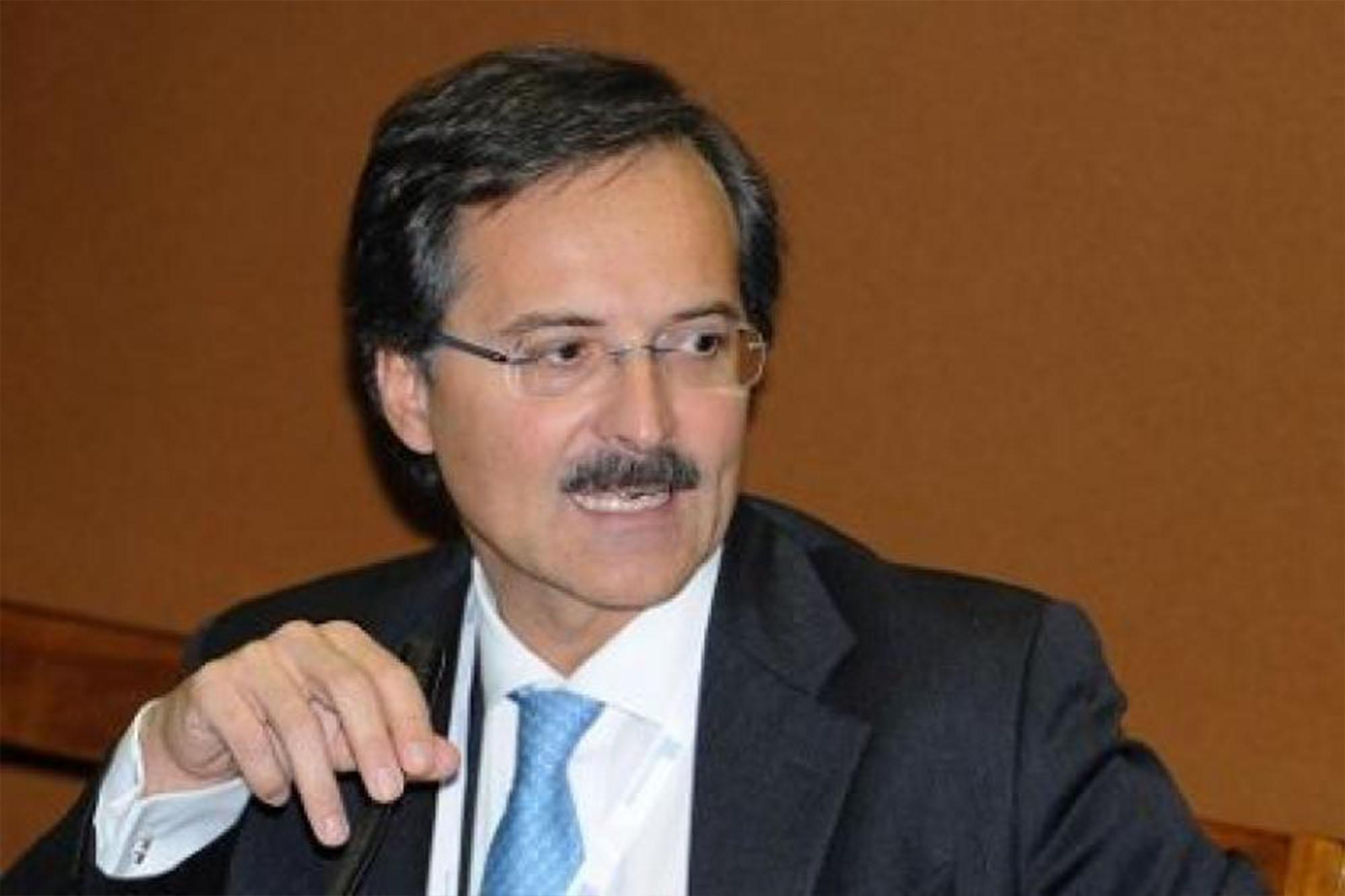 Vittorio De Stasio - Barclays